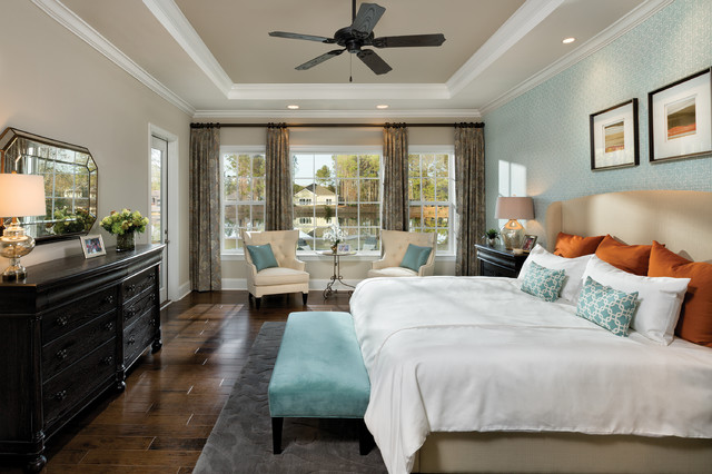 May River 1294 Model In Blufton Sc Transitional