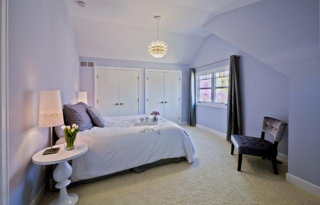 Maywood: Second Floor - Modern - Bedroom - columbus - by ...