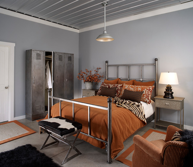 Houzz A Cool Interior Design Website: McHenry Guest House