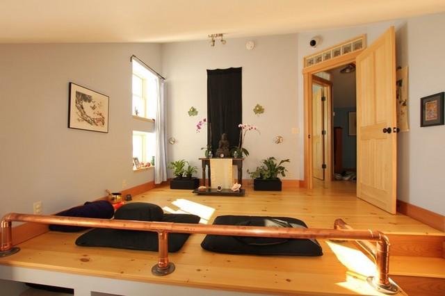Meditation Room Office