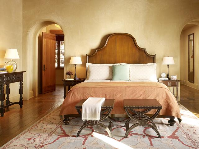 Mediterranean Bedroom mediterranean-bedroom