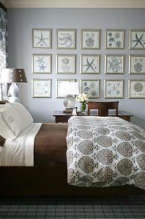 Mediterranean mediterranean bedroom