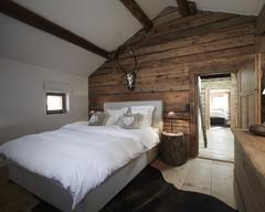 Casas Houzz: La inusual rehabilitación de un típico chalé alpino