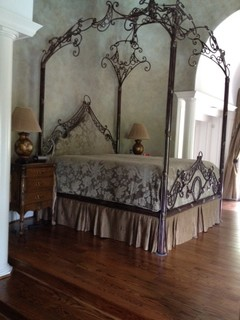 Home Remodeling Houston on Memorial Home   Traditional   Bedroom   Houston   By Beverly Vosko