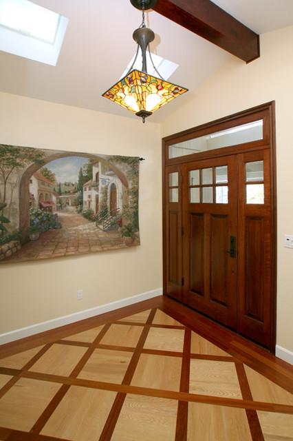 B. Guest Home Remodel modern-bedroom