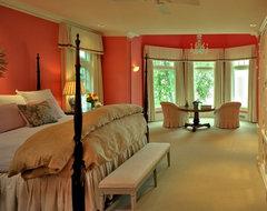 Mercer House traditional-bedroom