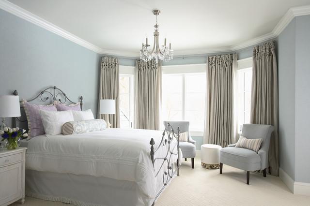 Merilane Avenue Residence 2 Bedroom traditional-bedroom