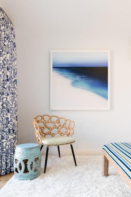 coastal style, styl nadmorski