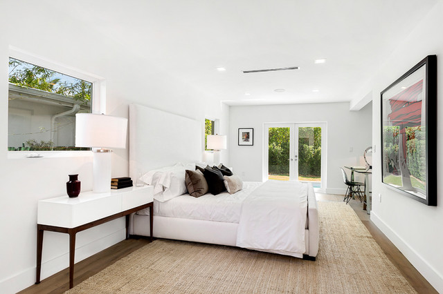 Miami beach cottage - Contemporary one bedroom cottage designs ...