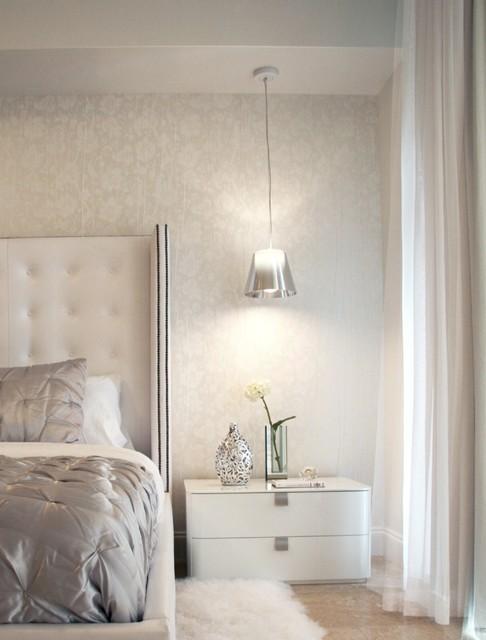 Miami contemporary-bedroom