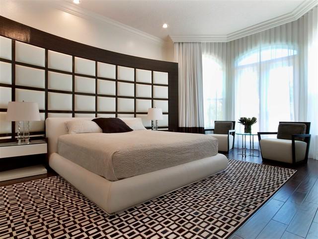 MIAMI INTERIOR DESIGN HAWK'S LANDING Contemporary Bedroom Enchanting Interior Design Companies In Miami