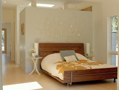 Michelle Kaufmann Designs modern bedroom