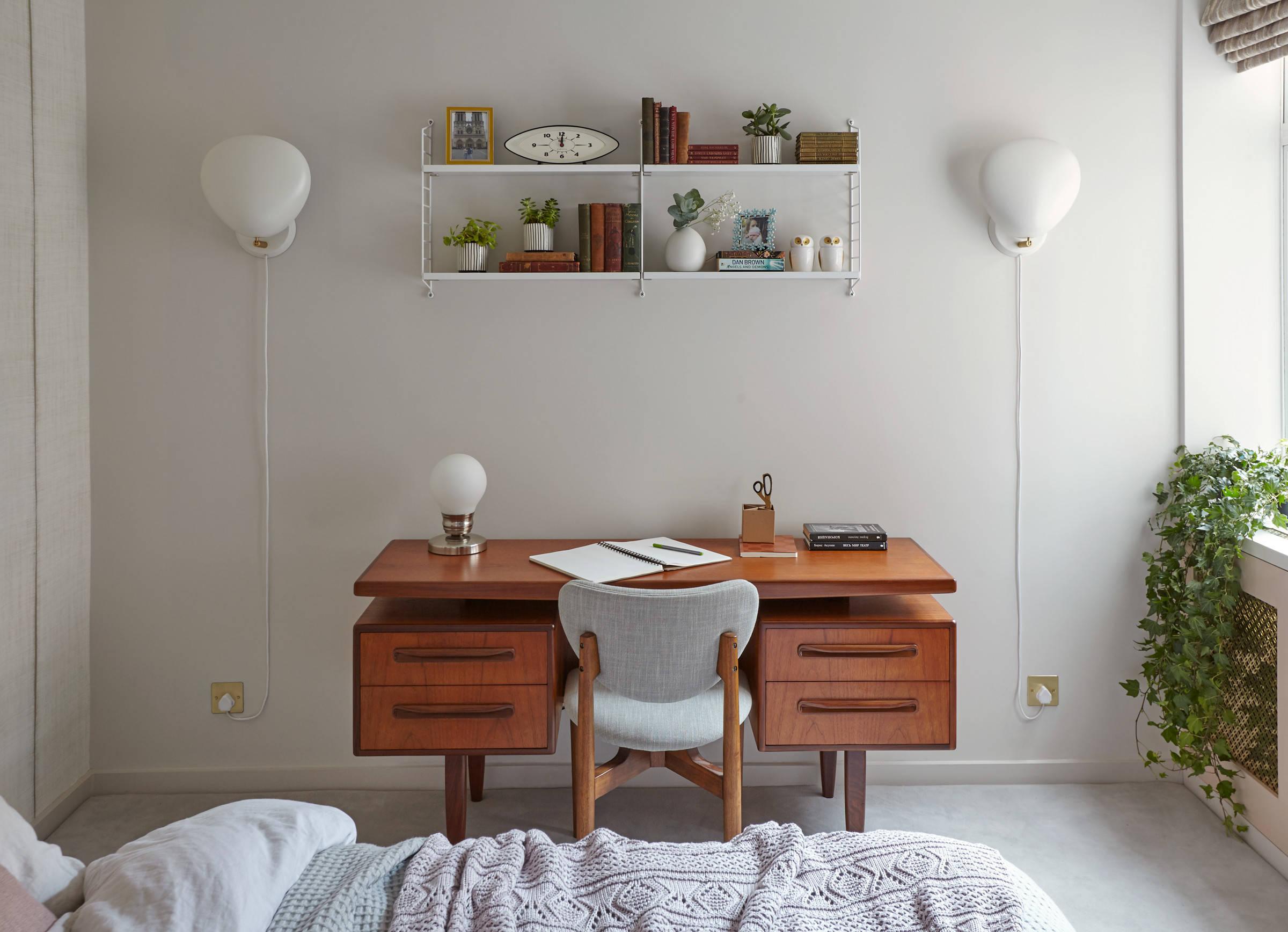11 Beautiful Small Scandinavian Bedroom Pictures & Ideas - January