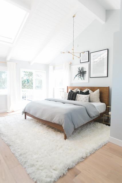 Mid Century Mod House Midcentury Bedroom