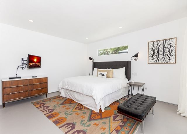 mid century modern full house remodel midcentury bedroom by mh