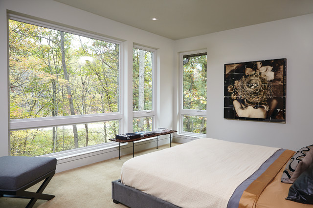 Mid-Century Modern - Midcentury - Bedroom - Grand Rapids - by New ...