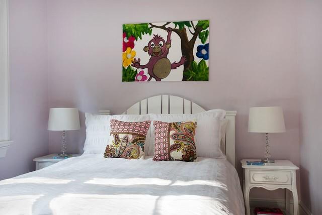 E decorating Mid Century Modern Midcentury Bedroom