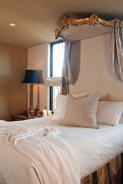Mid Century Scottsdale Townhouse Remodel Transitional Bedroom Phoenix By Relics