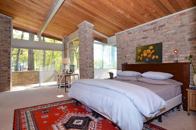 mid century split level midcentury bedroom other 182 split level 4 bedroom home floor plans real estate