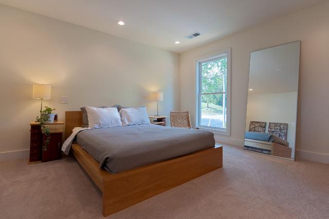Midland Street Homes contemporary-bedroom