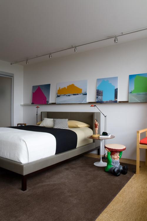 Mies Van der Rohe – Condo – Highfield House