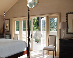 Mill Valley Classic Cottage traditional bedroom