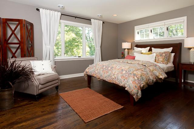 minikahda vista cape cod traditional bedroom minneapolis by