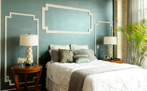 Accent Wall Designs pink accent wall design pictures remodel decor and ideas 10 Stunning Ways To Accent A Bedroom Wall