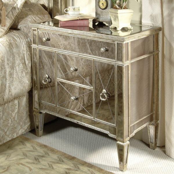 mirrored furniture furniture accessories