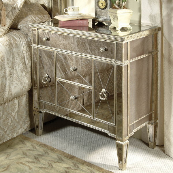 mirrored furniture furniture accessories