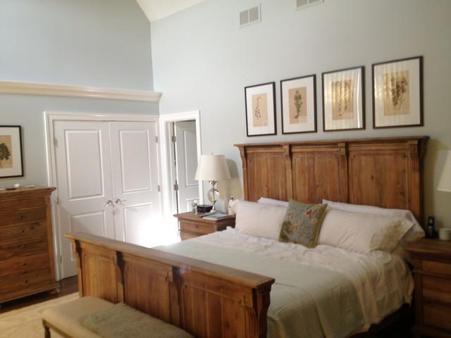 Misc. pics traditional-bedroom