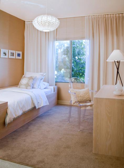 Mlk Studio Modern Bedroom Los Angeles By Erika
