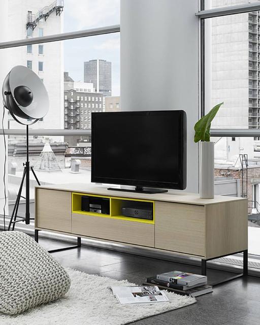 Mobican Credencia Collection Contemporary Bedroom San Diego By