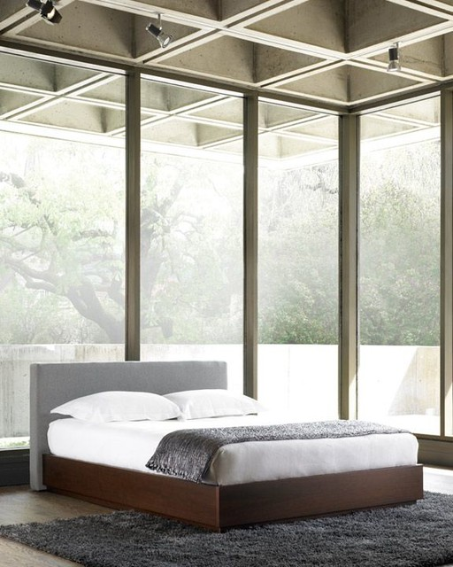 Mobican Stella Collection Contemporary Bedroom San Diego By