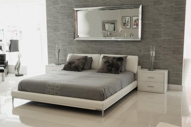 Modern Bedroom Furniture Miami Fl Home Decor