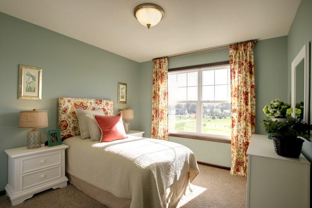 Model Home Bedrooms traditional bedroom. Model Home Bedrooms   Traditional   Bedroom   Minneapolis   by