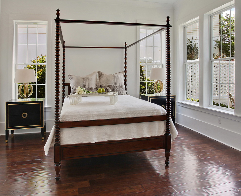 Model Home - Traditional - Bedroom - New Orleans - by Bmac ... on New Model Bedroom  id=93993