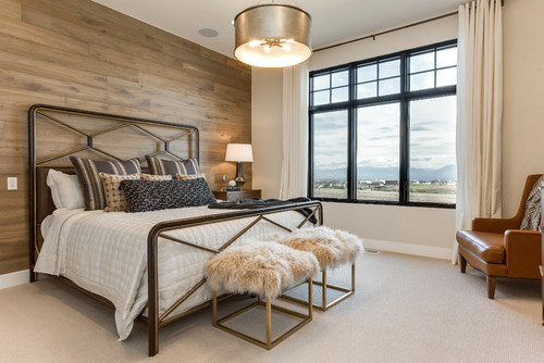 Photo By Magleby Construction U2013 Discover Bedroom Design Ideas