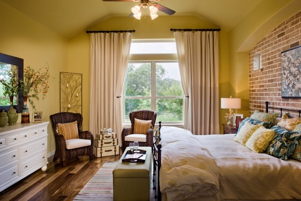 Modena Master Bedroom By Sitterle Homes Bedroom Other