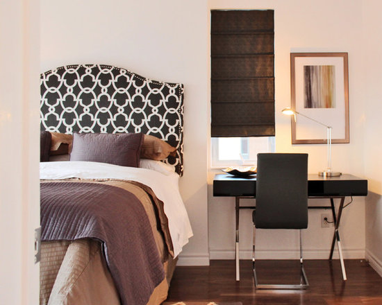 Masculine headboard home design ideas pictures remodel for Masculine headboards