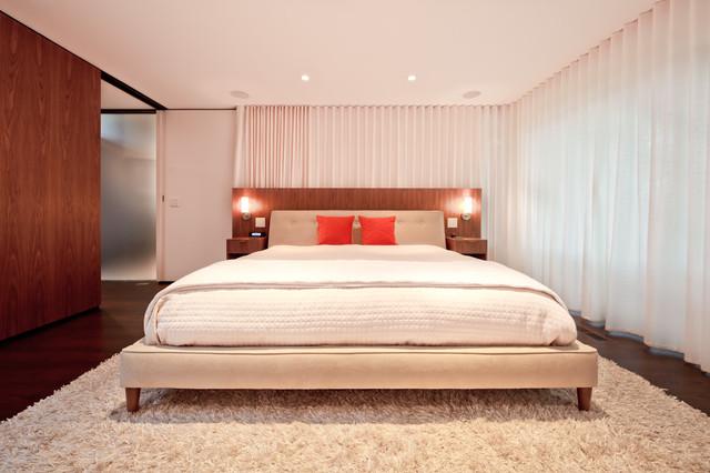golden valley mid century remodel modern bedroom minneapolis