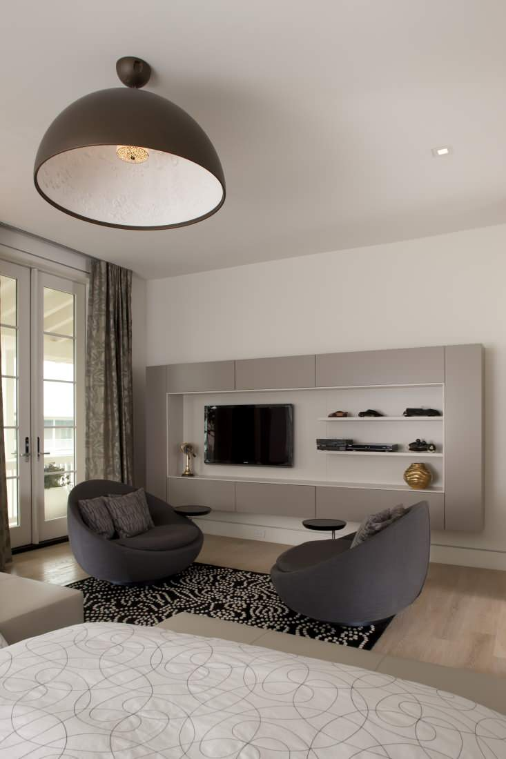 Tv Wall Units Modern Scandinavian Houzz