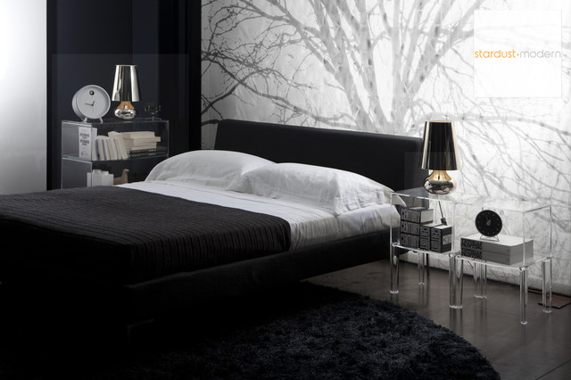 Modern Bedroom Design Modern Bedroom New York by Stardust