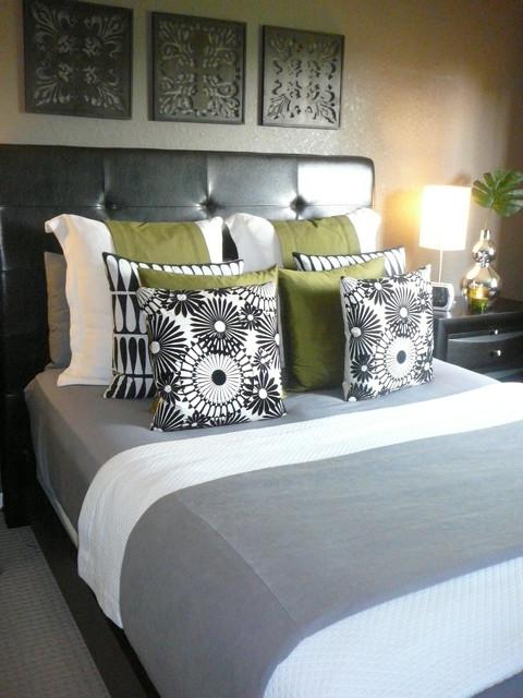 Re-Styled Bedroom modern-bedroom
