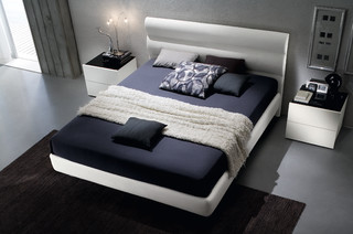 Europeo bedrooms modern bedroom