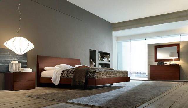 Ken Bedroom by Imagine Living - £588 modern-bedroom