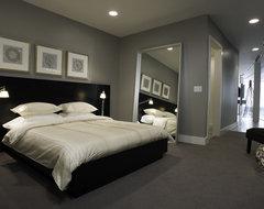 bedroom carpet color