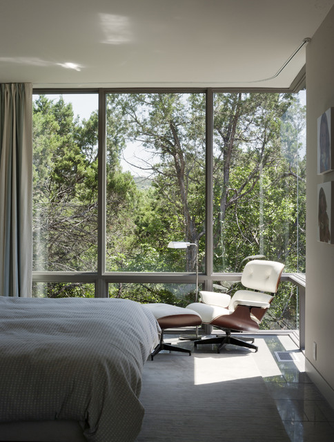 Scout Island modern bedroom