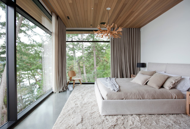 Our 25 Best Luxury Modern Bedroom Ideas & Designs | Houzz