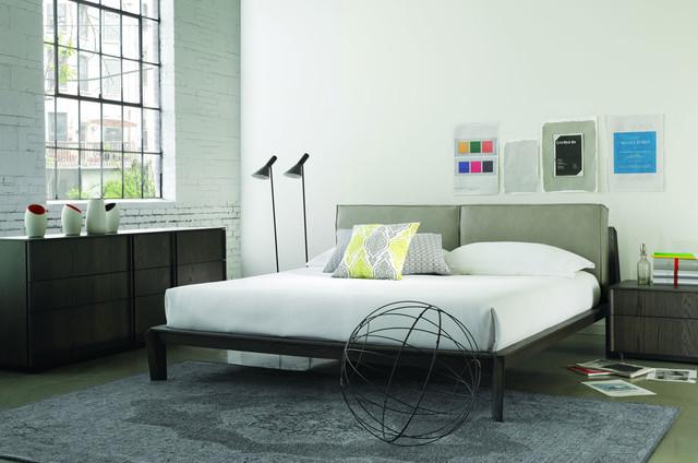 Modern Bedroom Set Hudson By Up Huppe Modern Bedroom New York By Valentini Kids
